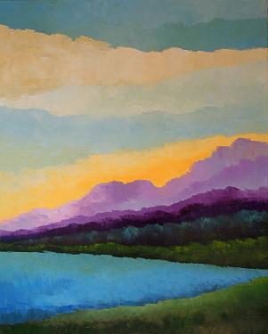 Copy of Landscape #667<br>24x30