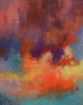 Copy of Landscape #682<br>16x20