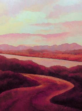Copy of Landscape #690<br>30x40
