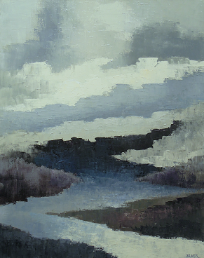 Copy of Landscape #703<br>16x20