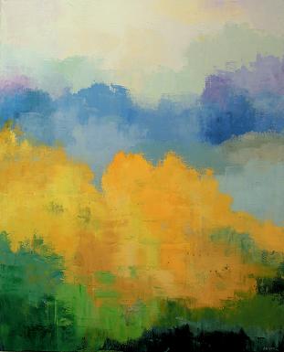 Landscape #705<br>24x30