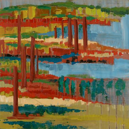 Sequoia<br>36x36