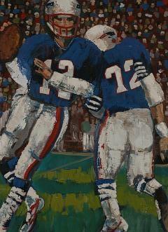 Brady<br>36x48