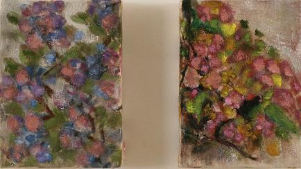 Rag Diptych<br>8x12 (2 panels)