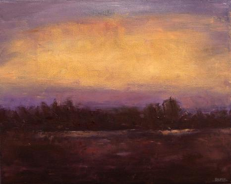 Twilight<br>16x20