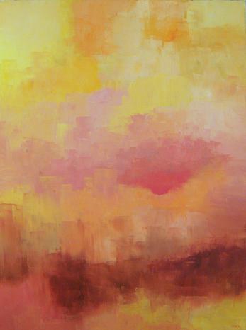 Landscape #99<br>30x40