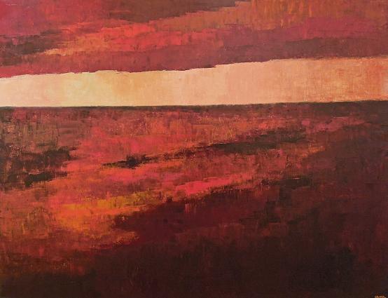 Landscape #148<br>30x40