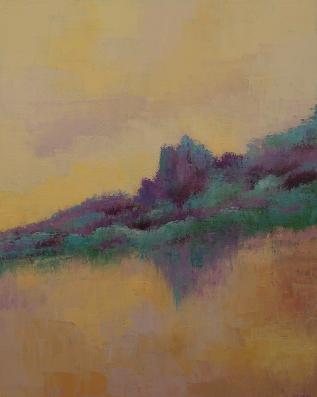 Landscape #162<br>16x20