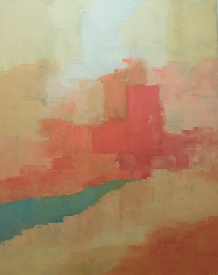 Landscape #175<br>24x30