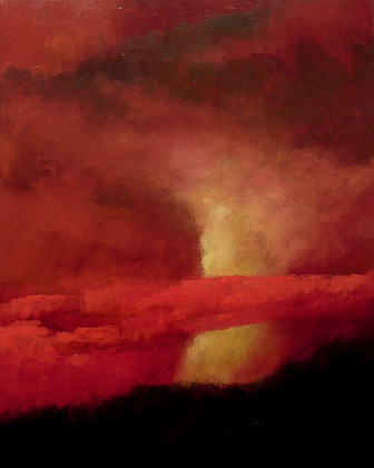 Landscape #199<br>24x30