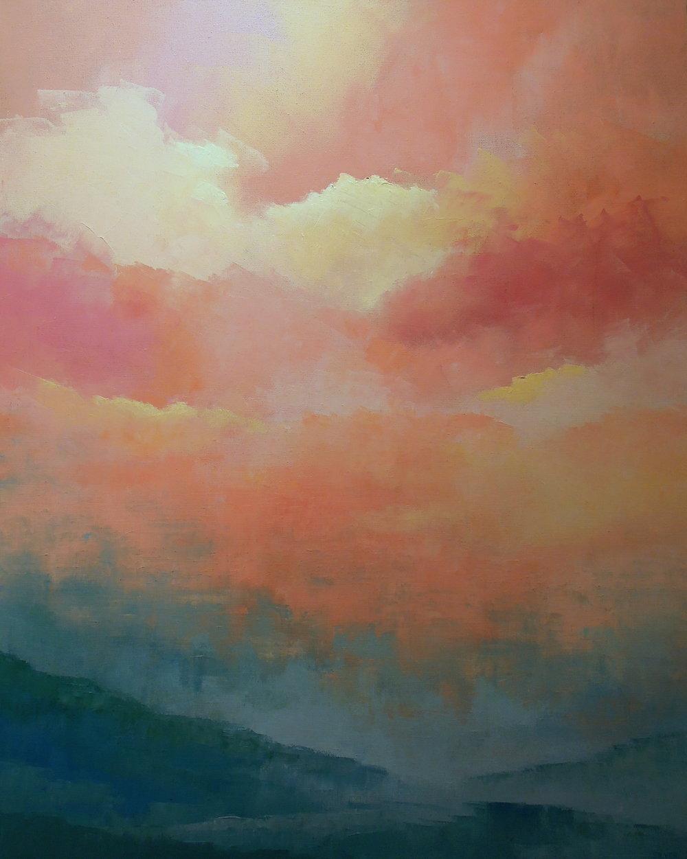 Copy of Landscape #590<br>24 X 30