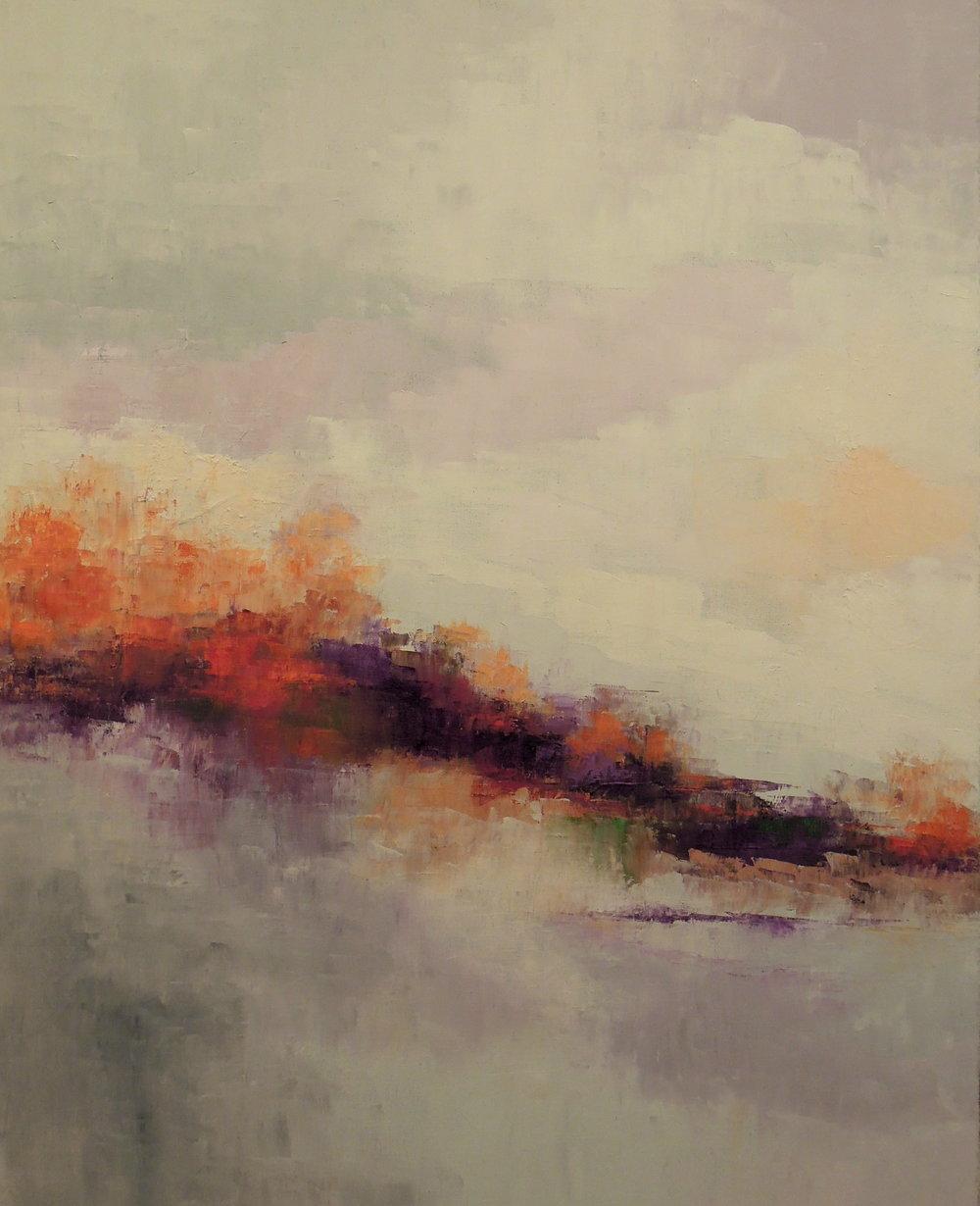 Landscape #687<br>24 X 30