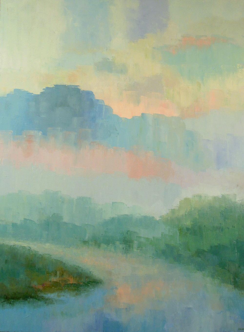 Landscape #748<br>30 X 40