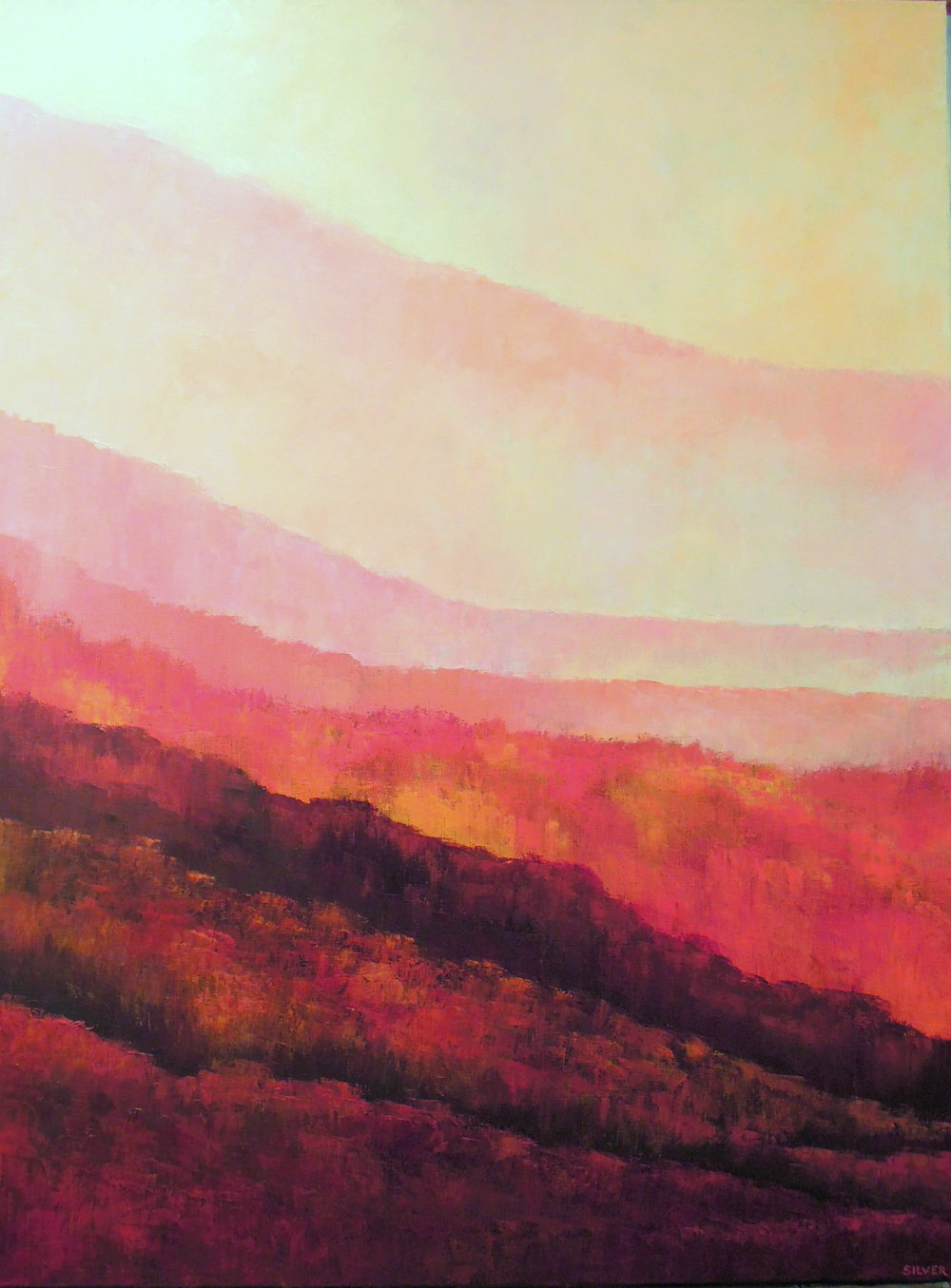 Landscape #751<br>30 X 40