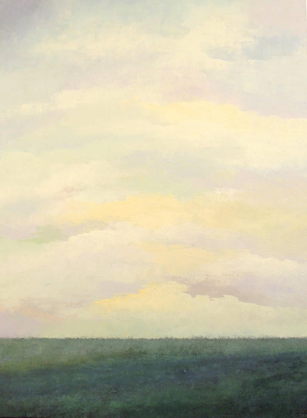 Landscape #758 30X40