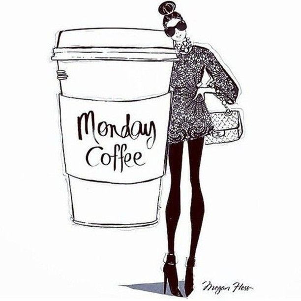 Oops!  Today feels like the Mondayest Wednesday ever.⁣ ⁣ #coffeeaddict #skinnyvanillalatte #2019ishere #newyearnewme #backtowork #mindsetreset #wednesdaymood #vacationisover
