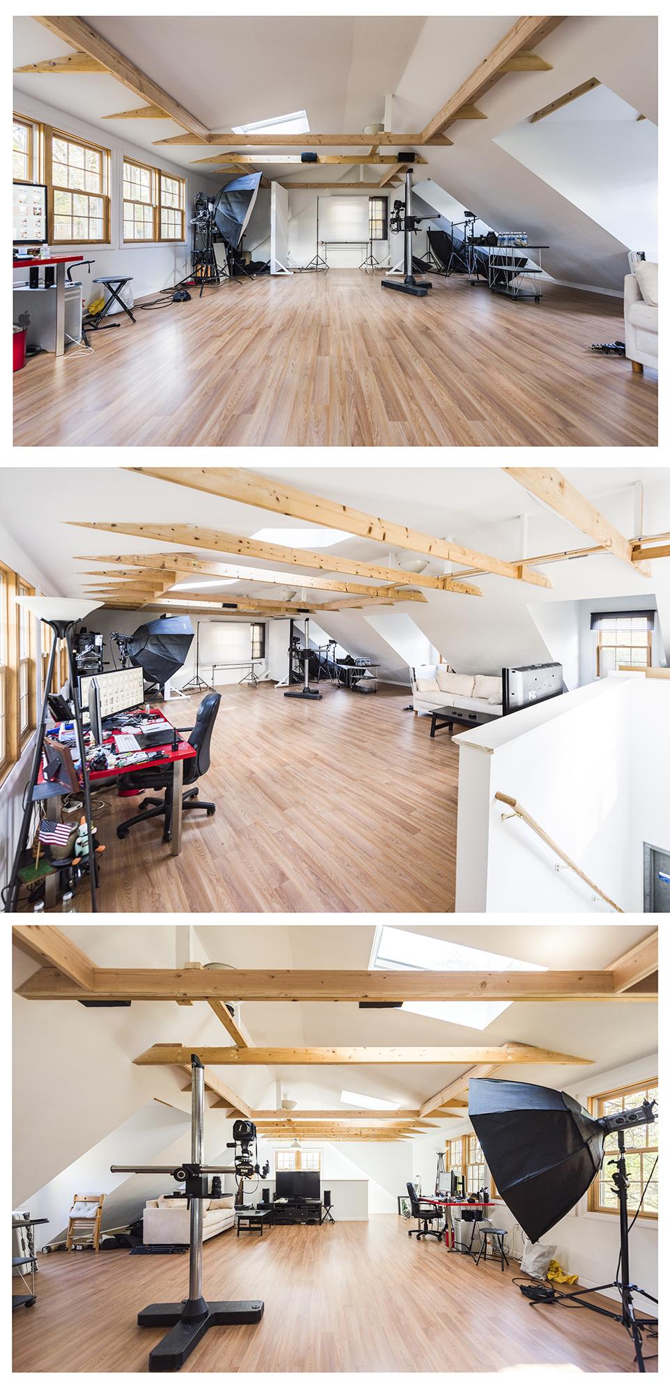 Kyle Norton Photography Studio