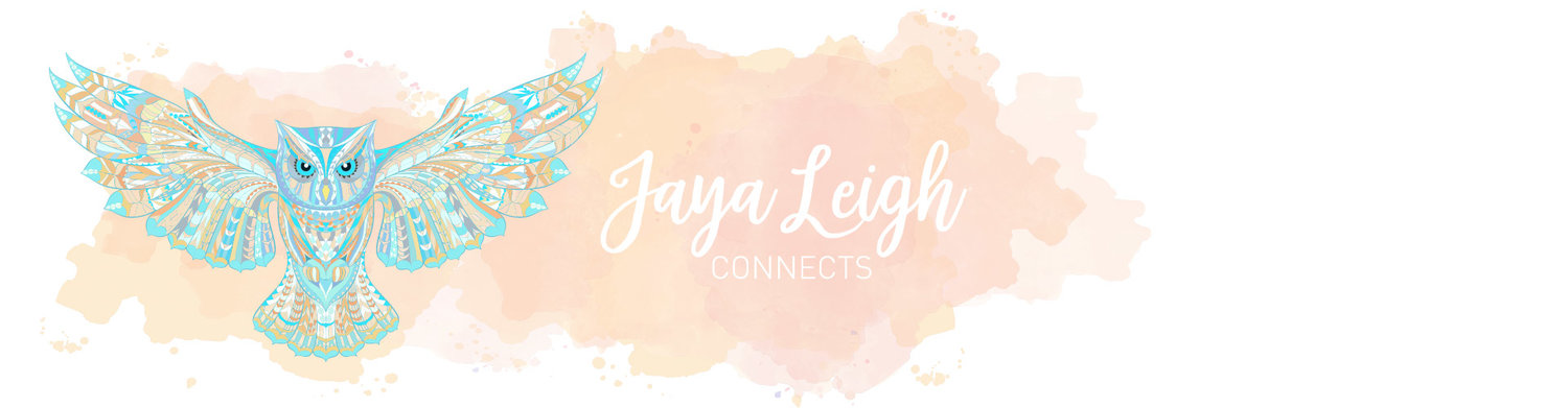 Jaya Leigh Connects