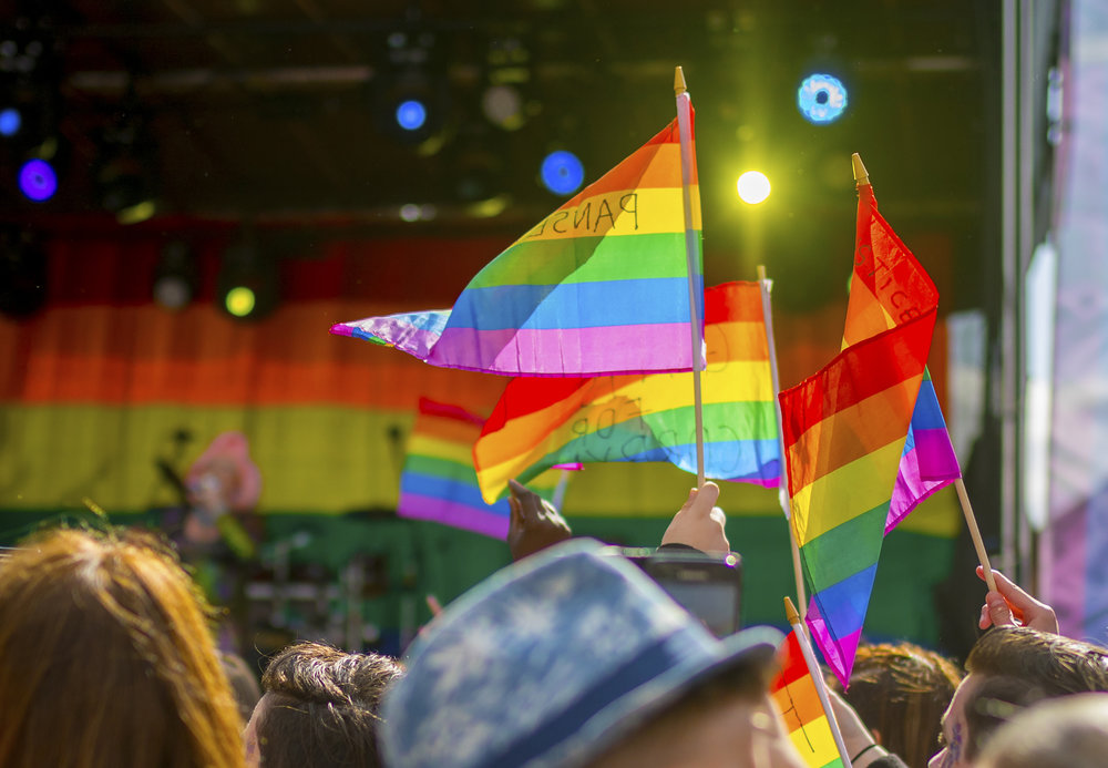 Doncaster Pride 19 Aug 2017 LGBT Festival