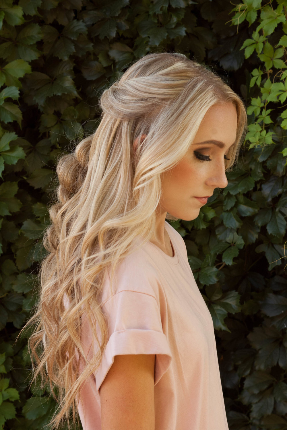 Talia Whatcott Makeup Artist Utah County Pretty Pageant Makeup and Pull Through Braid Tousled Curls-14.jpg