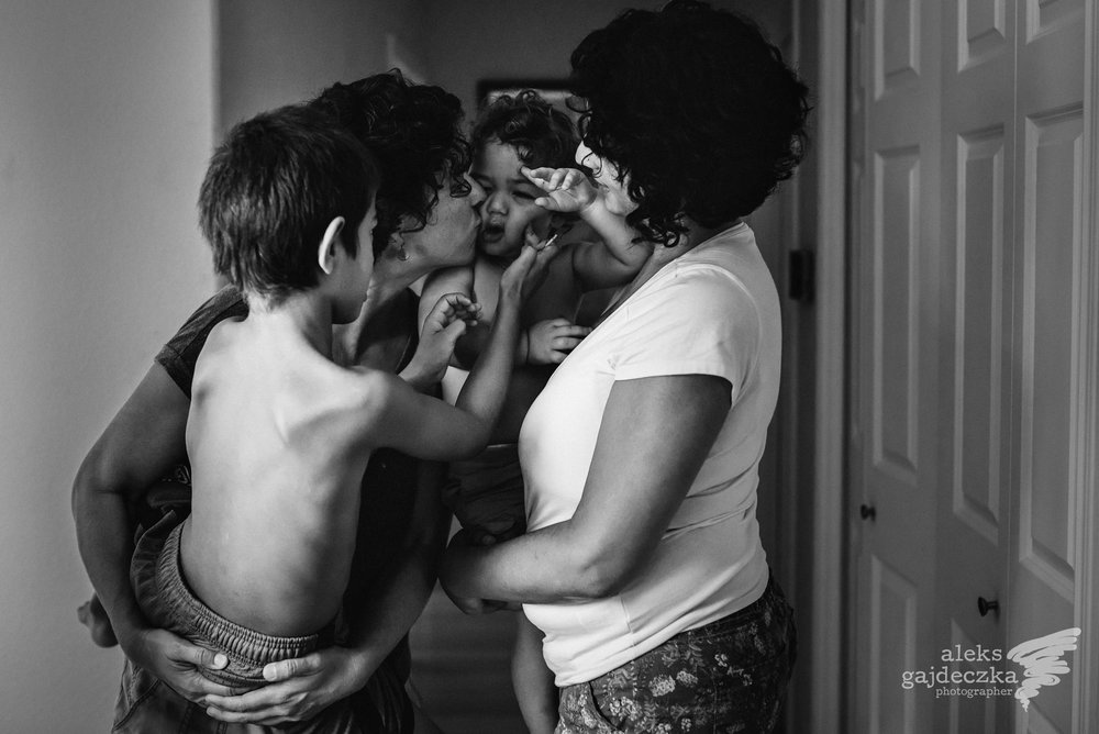 austin family photojournalism documentary photography