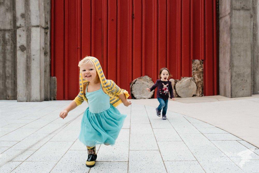 austin family documentary photography