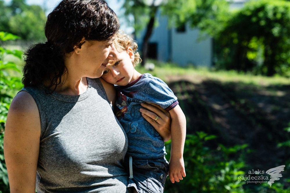 austin family documentary photographer