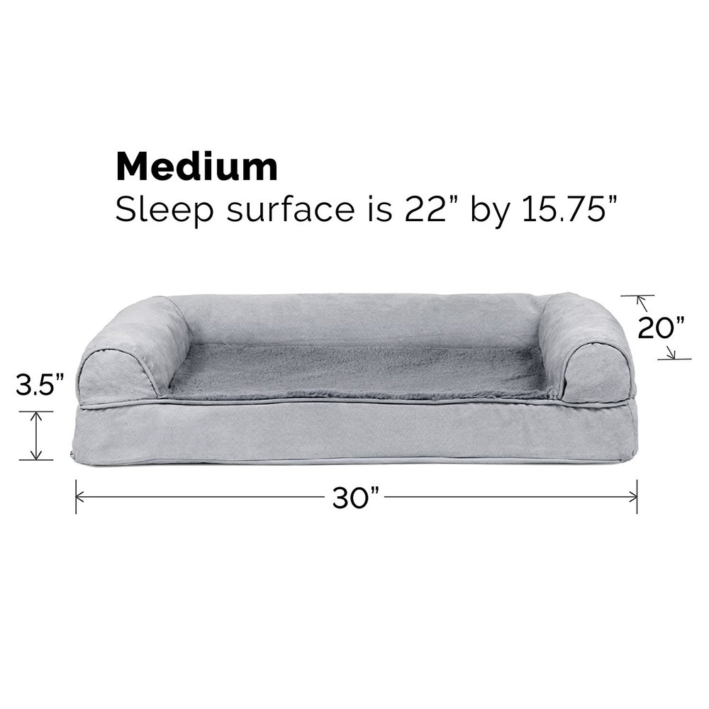 Cockapoo Bed - There are lots of great beds out there, but this is the one your pup has used at our house. A bed in a couple different gathering areas of the home is great----especially if you are a person who chooses not to allow your pet on furniture until fully trained!https://amzn.to/2Kih5EG