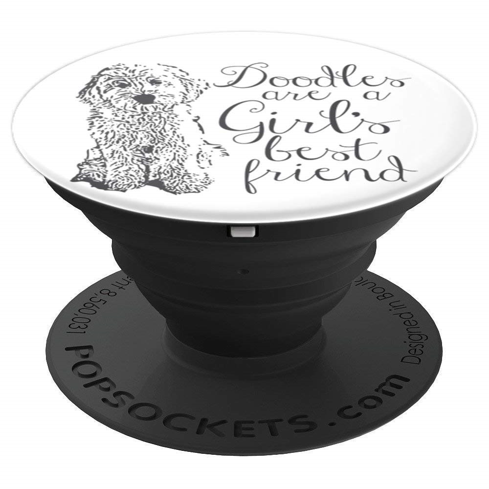 Doodle Popsocket - https://amzn.to/2tpwBol