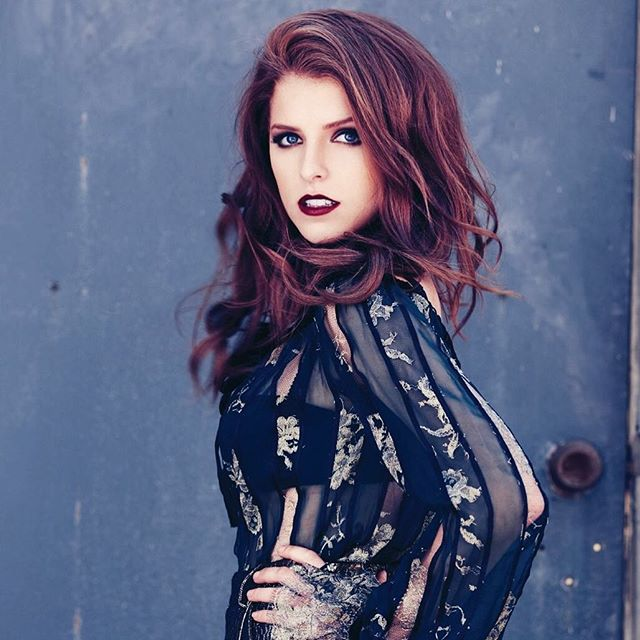 Anna Kendrick is our #wcw since we're definitely looking forward to seeing 'Pitch Perfect 3' this holiday break 😍 . . . . . #playsplish #annakendrick #pitchperfect #pitchperfect3 #holidaymode #womancrush