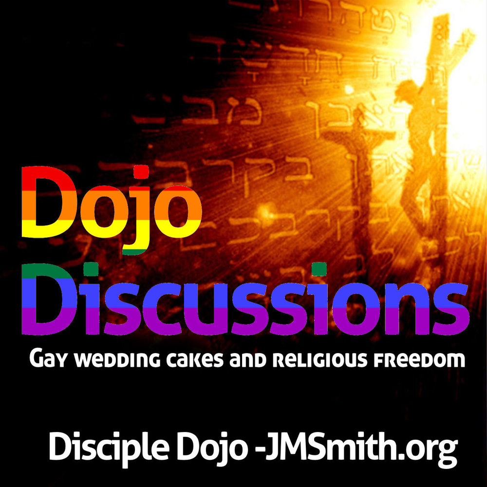 GAY WEDDING CAKES AND RELIGIOUS FREEDOM - CLICK IMAGE FOR AUDIO PLAYLIST