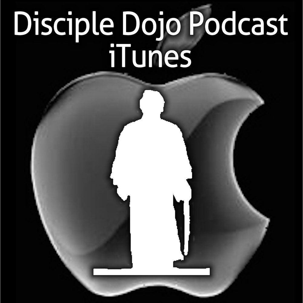 CLICK IMAGE FOR ITUNES SUBSCRIBE
