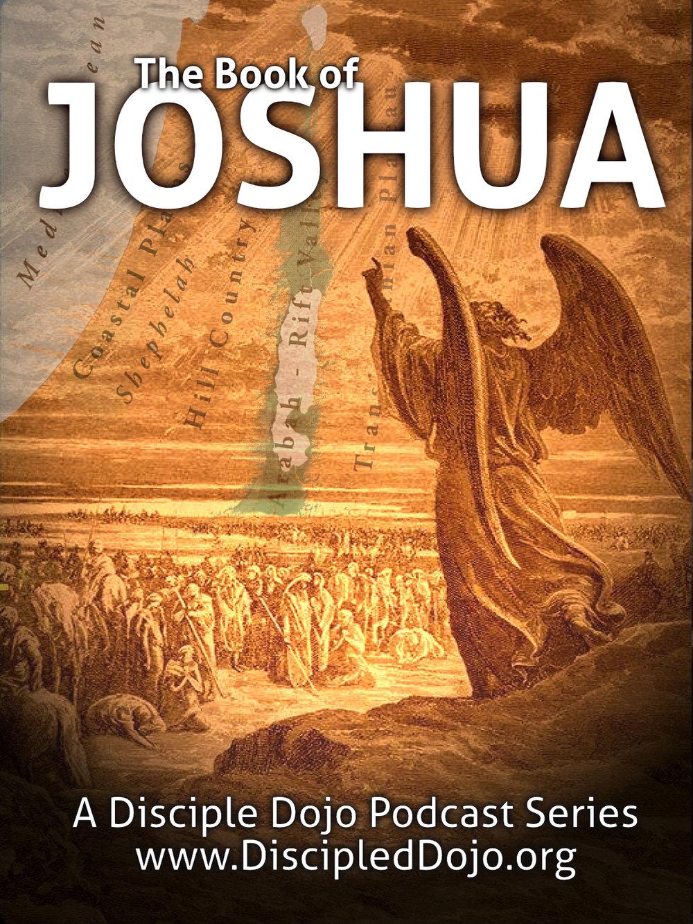 JOSHUA - CLICK IMAGE FOR PLAYLIST