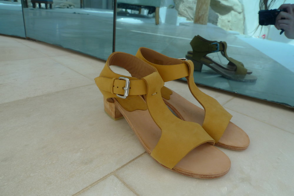A Detacher highsmith sandals