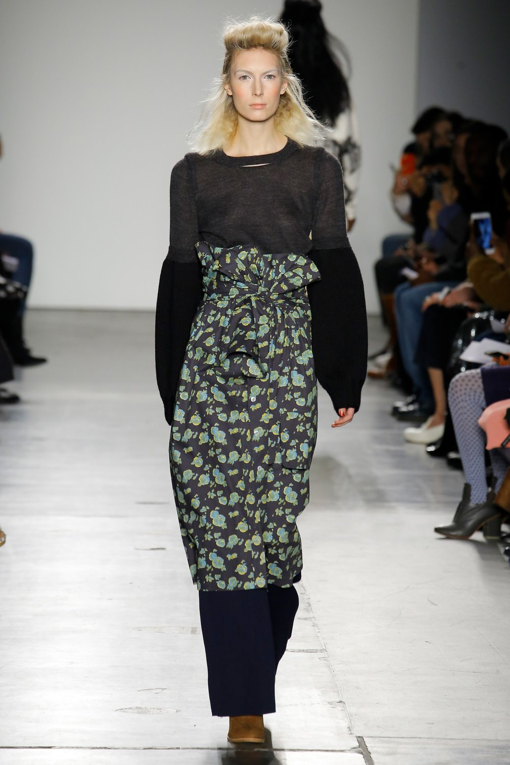 a detacher smith skirt