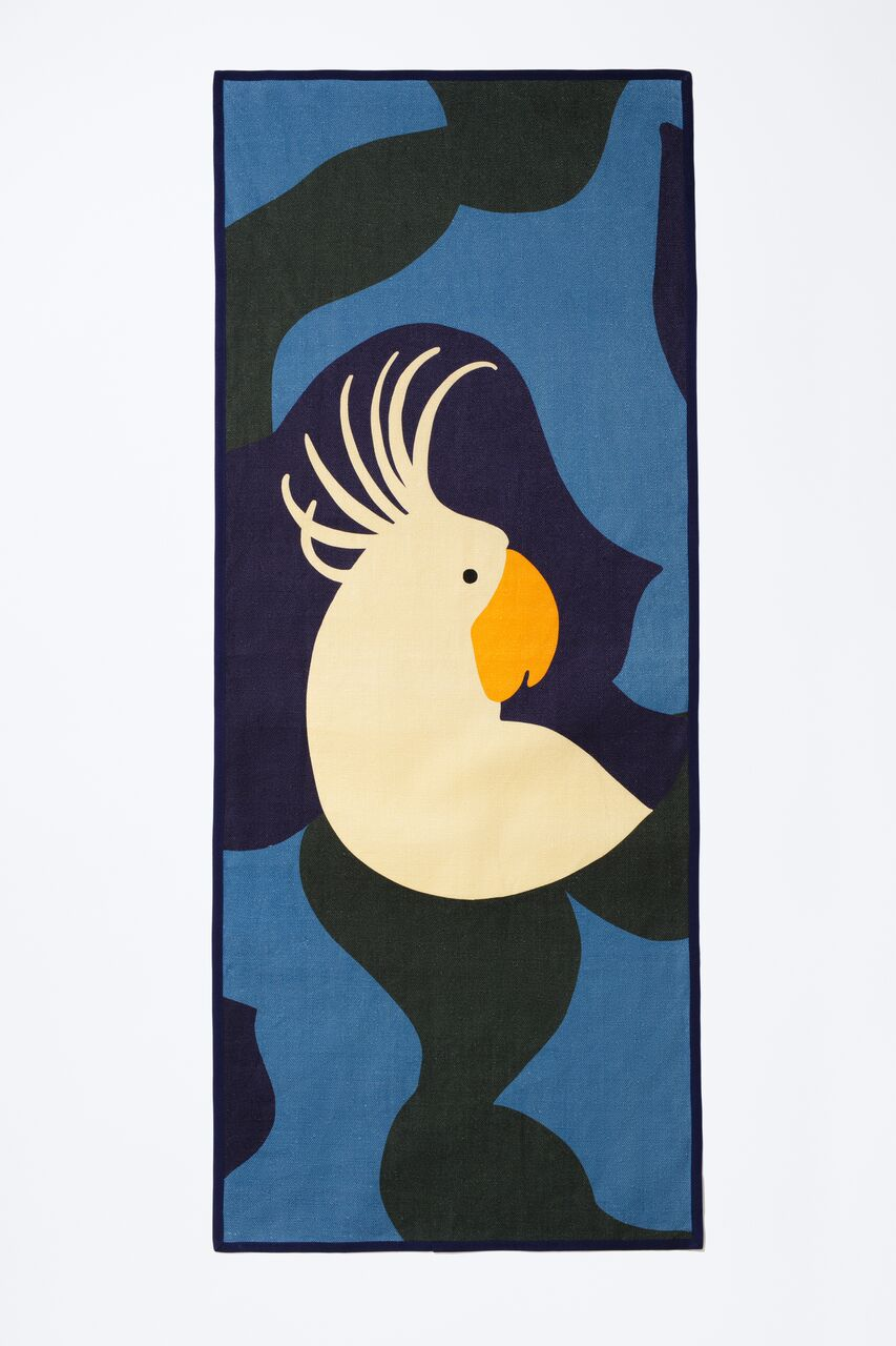 Samuji Beach towel