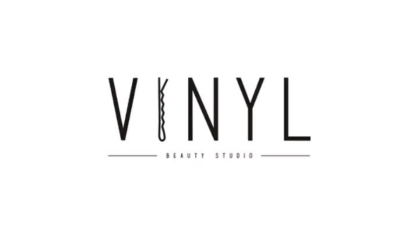 Vinyl Beauty Studio Laissez Fair Vintage Mini Market Sponsor