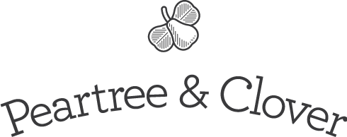 Peartree & Clover