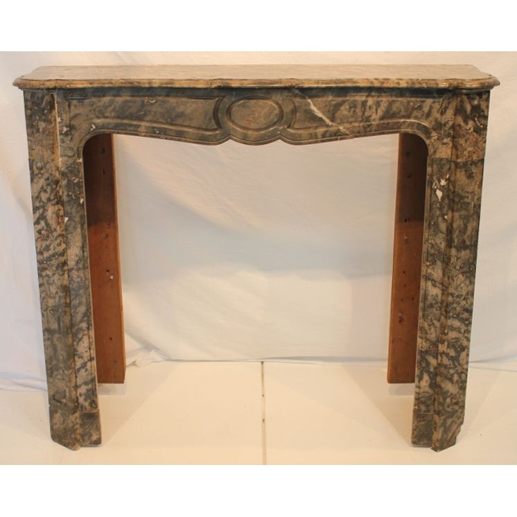 classic fit c2a18 bdb9b AA128 - Marble Mantel — Work-Of-Man