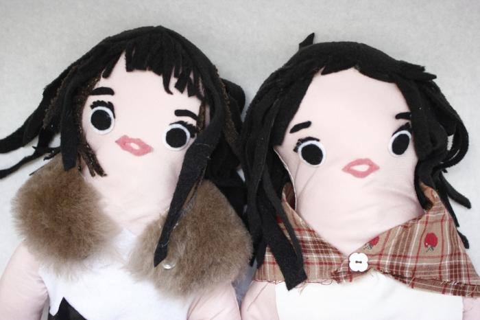 Yinqi & Nikki