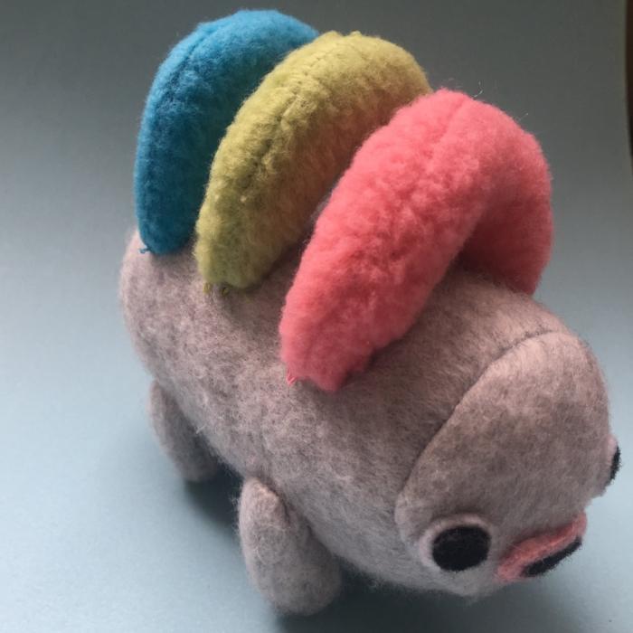 Tiny Rainbow