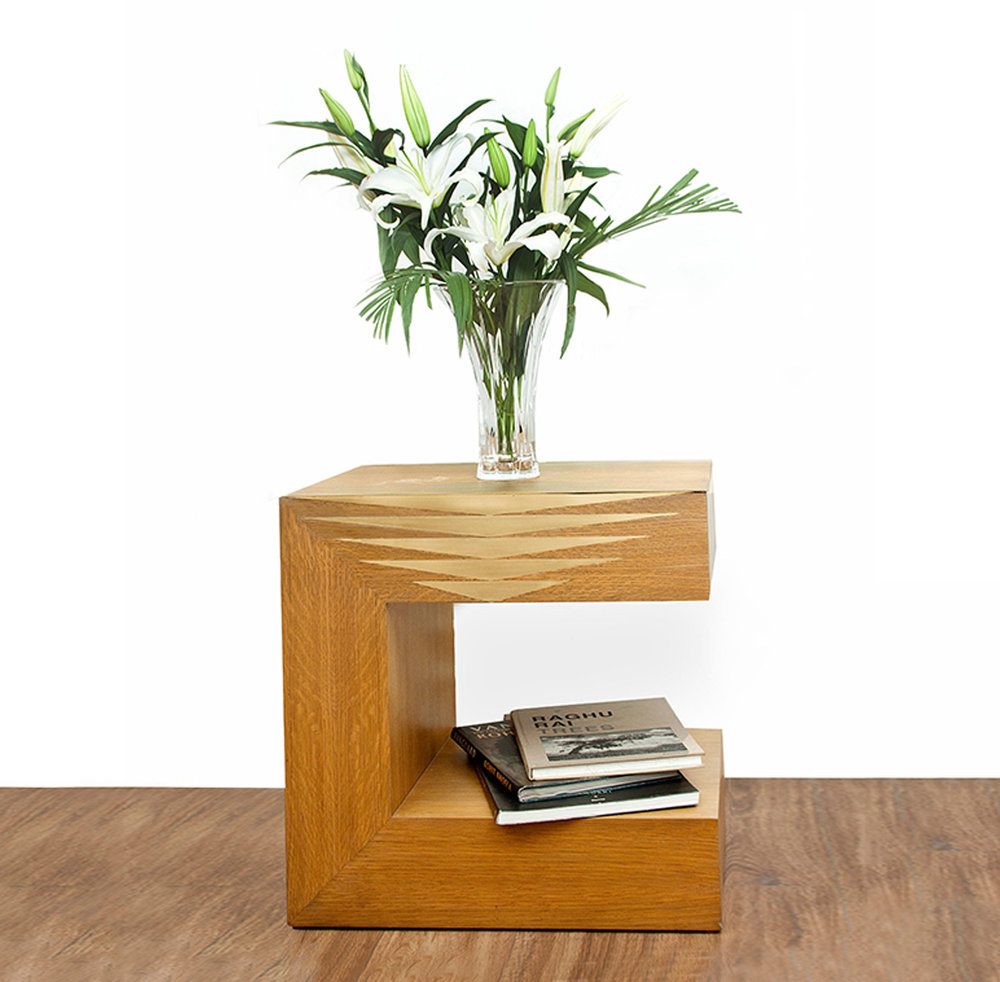 HESTER SIDE TABLE