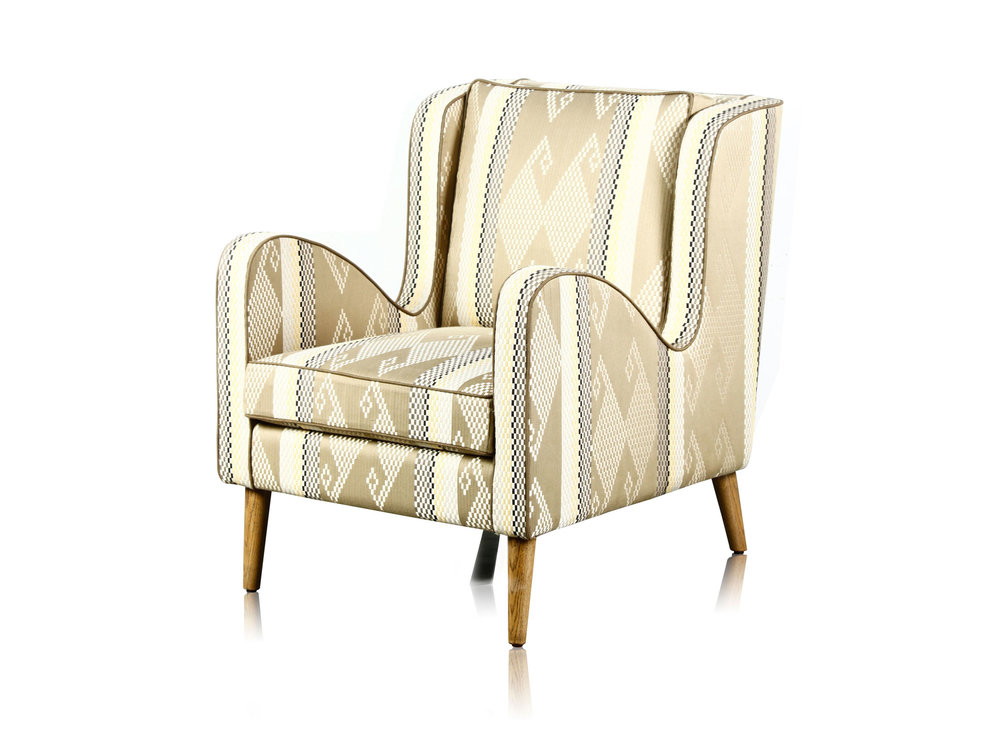 LEXINGTON CLUB CHAIR