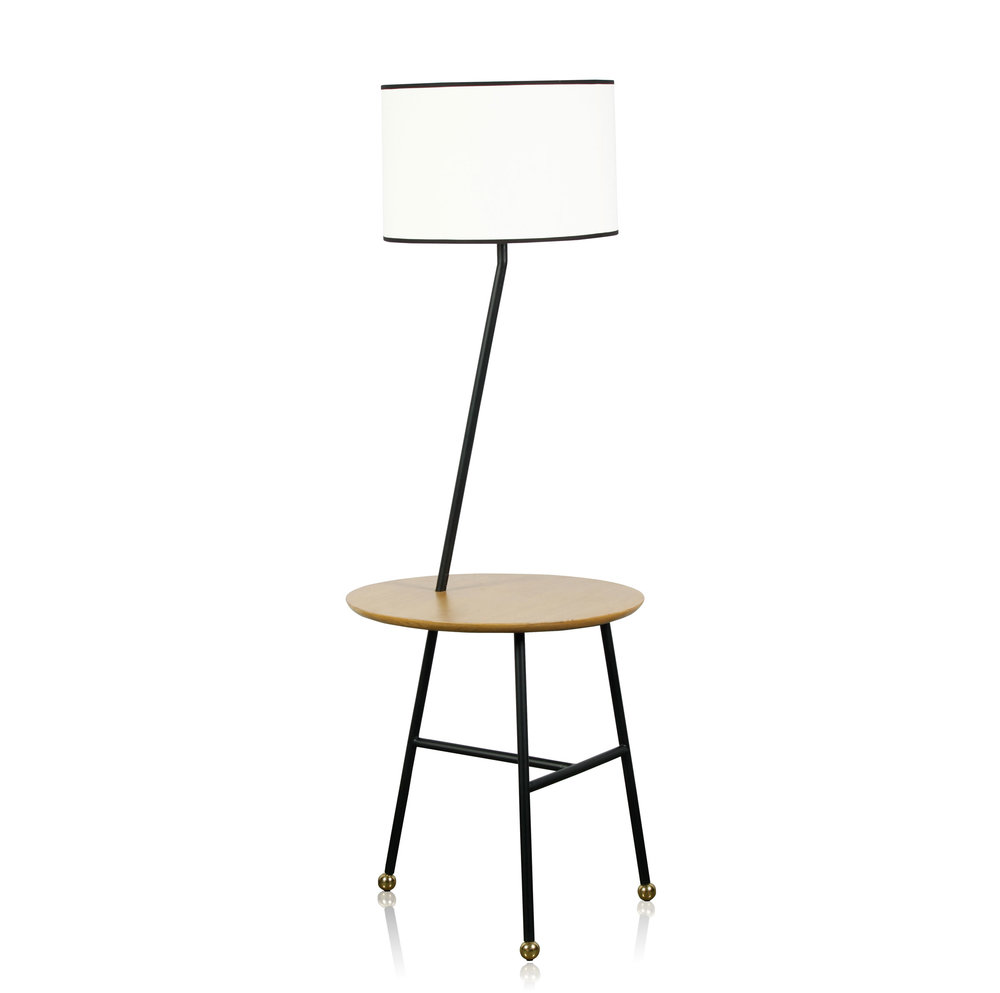Livonia Lamp Table