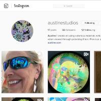 Instagram - @AustineStudios