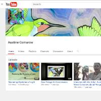 YouTube - @AustineStudios