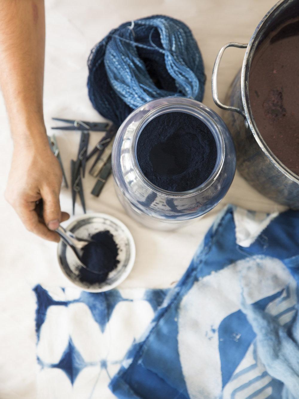 Graham Keegan Indigo Dye Supplies.jpg