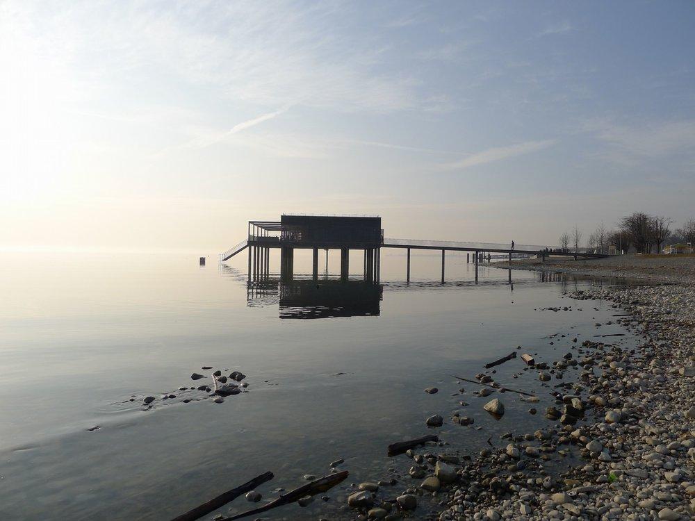 Lochau (5 min from Lindau)