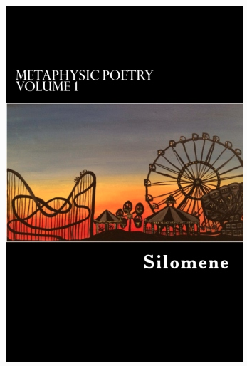 MetaphysicPoetry - Volume 1