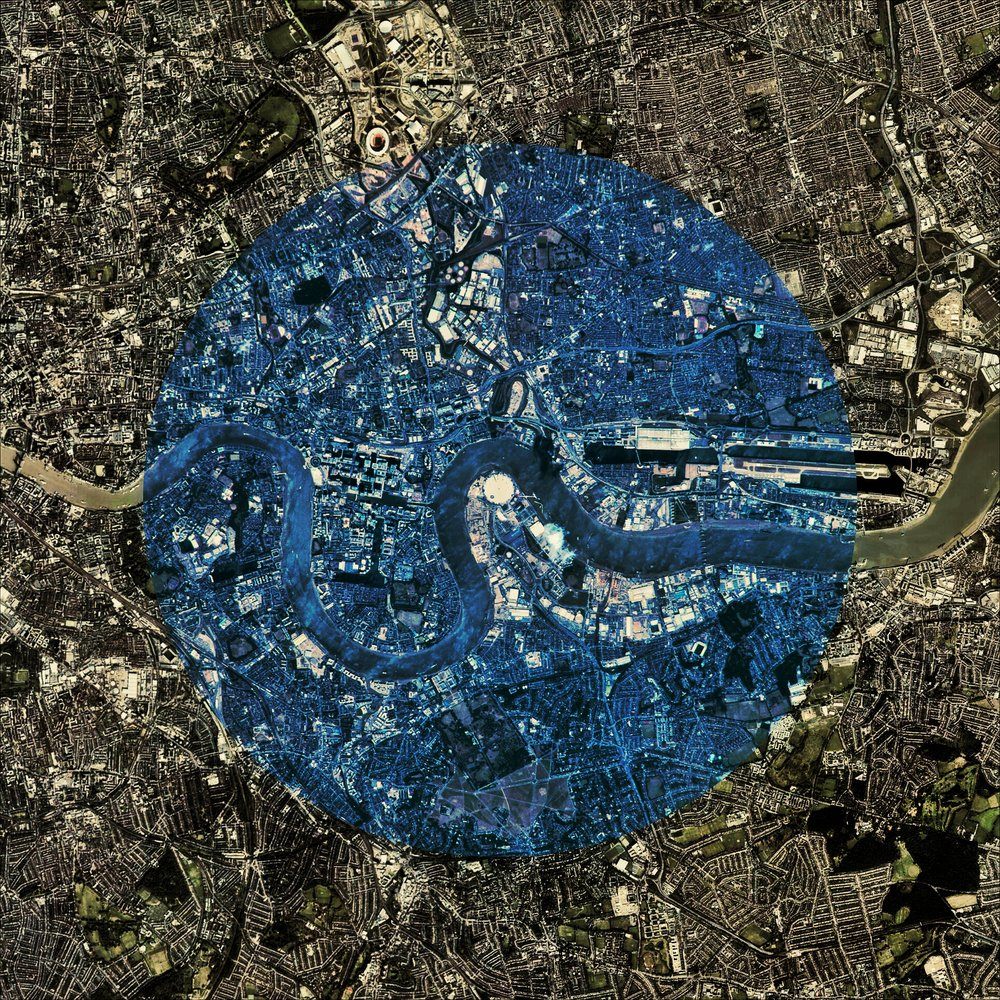 LONDON : ENGLAND : INSTAGRAMVersion